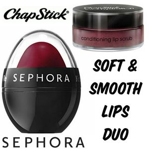 Soft & Smooth Lips Duo